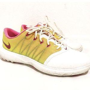 Nike Lunar Empress 2 Golf Shoes Sneakers